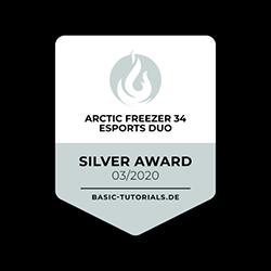 BASIC TUTORIALS award