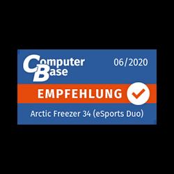 ComputerBase award