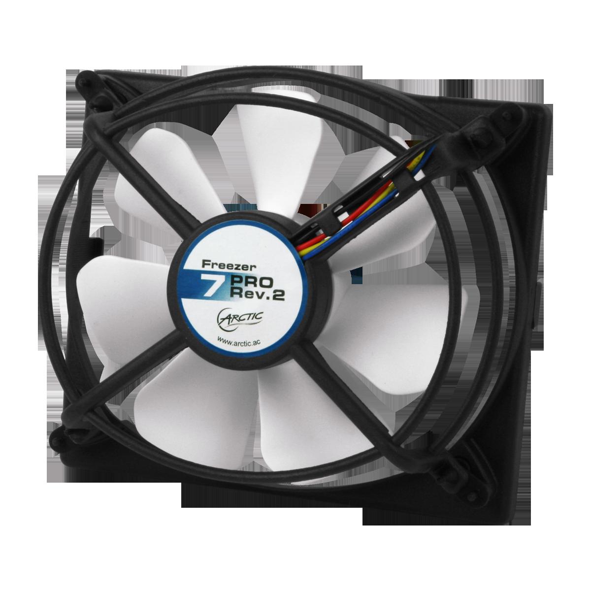 Freezer 7 Pro - Spare Fan