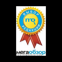 Megaobzor award