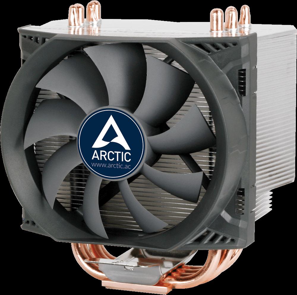 AMD/Intel CPU-Kühler für Dauerbetrieb ARCTIC Freezer 13 CO