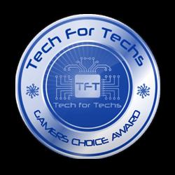 TechforTechs award