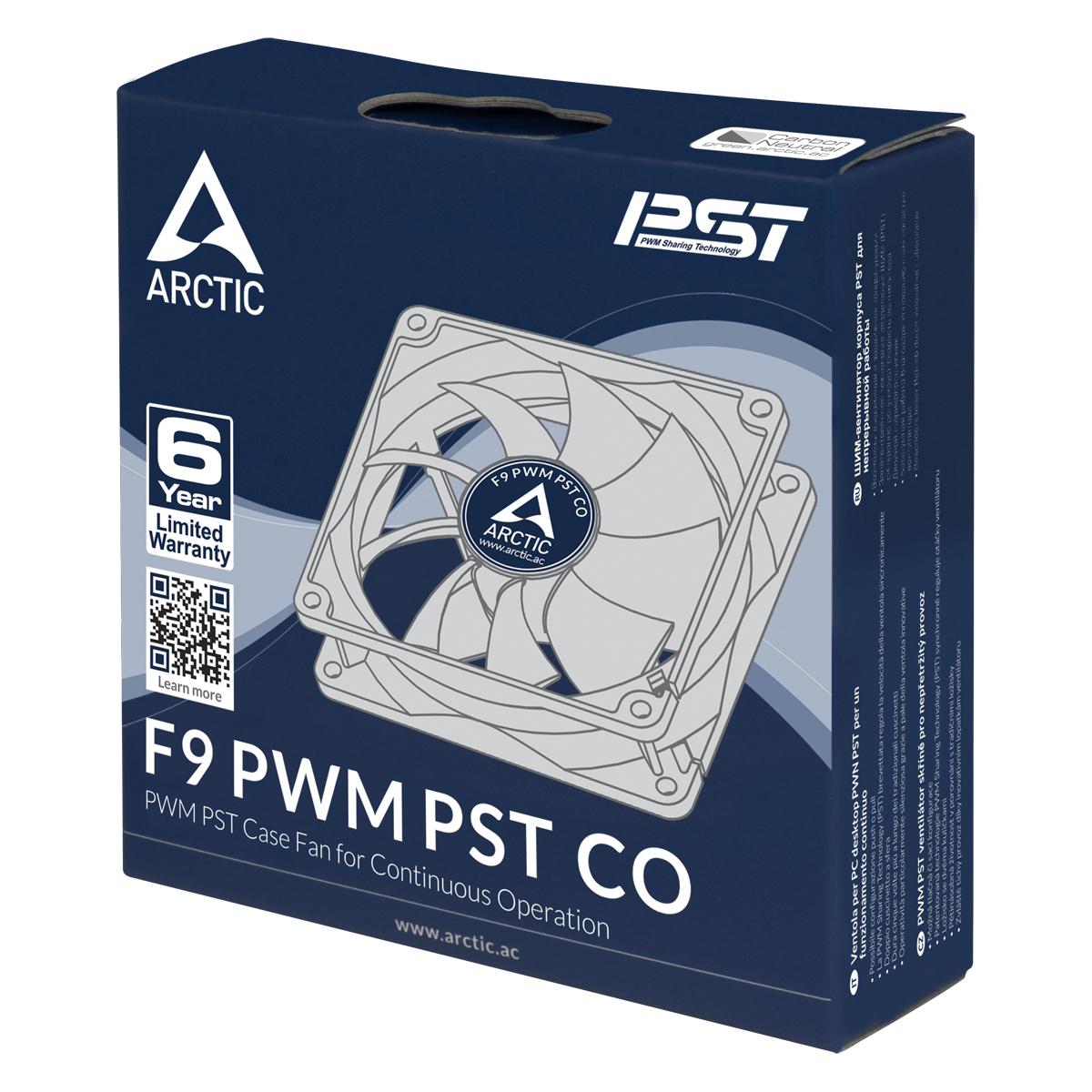 F9 PWM PST CO