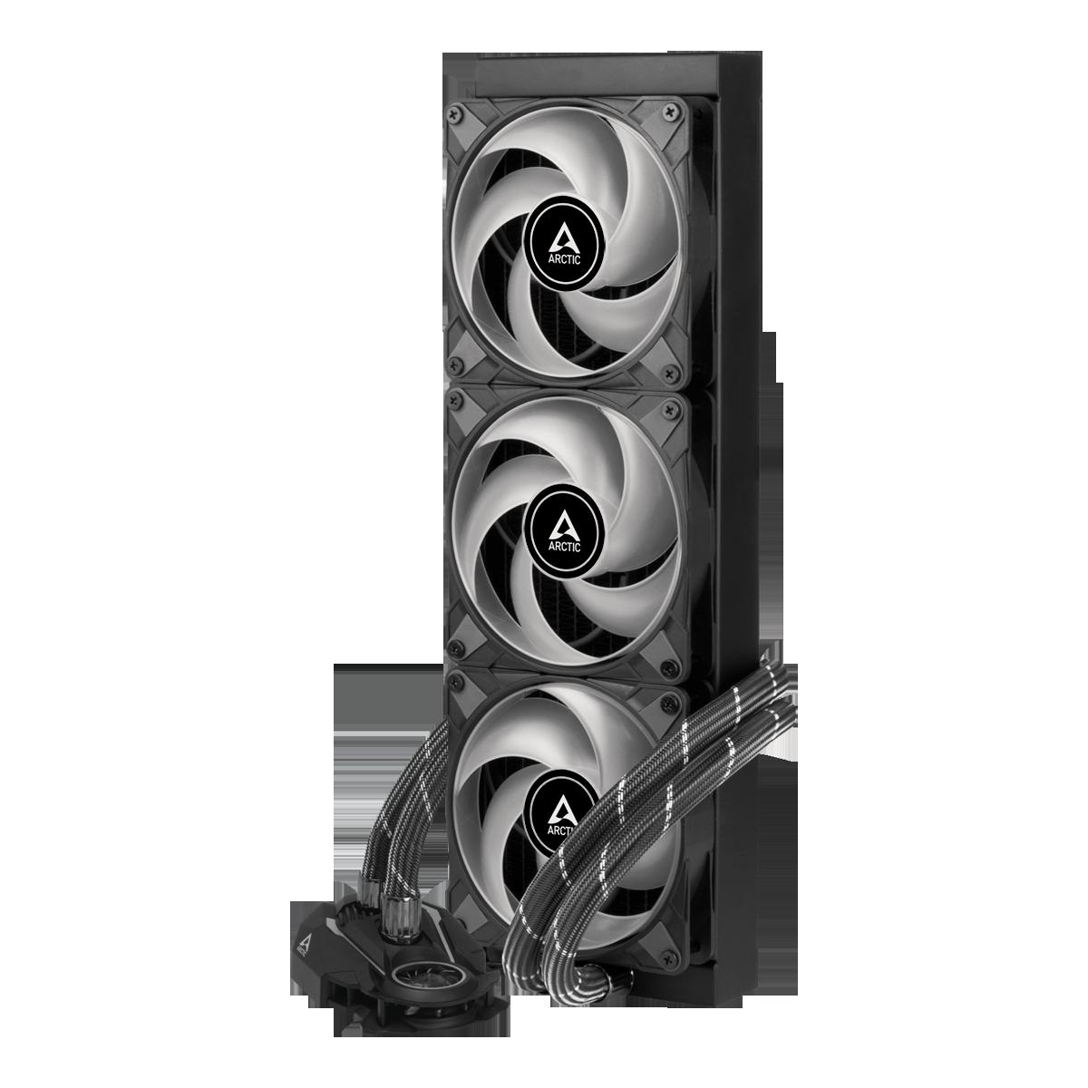 Liquid Freezer II 360 A-RGB