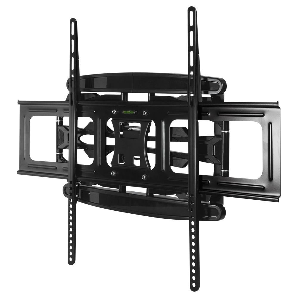Vollbewegliche XL TV-Wandhalterung ARCTIC TV Flex L Flach eingeklappt