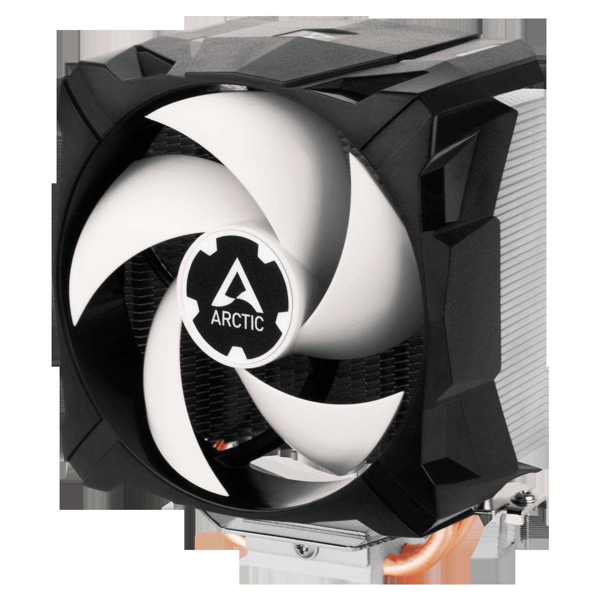 Compact Multi-Compatible CPU Cooler ARCTIC Freezer 7 X
