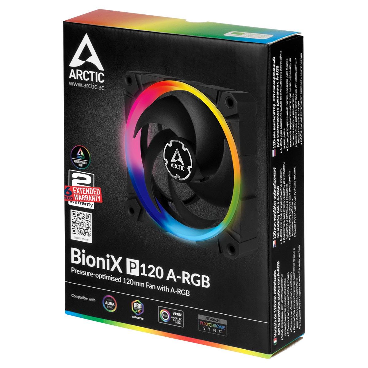 BioniX P120 A-RGB