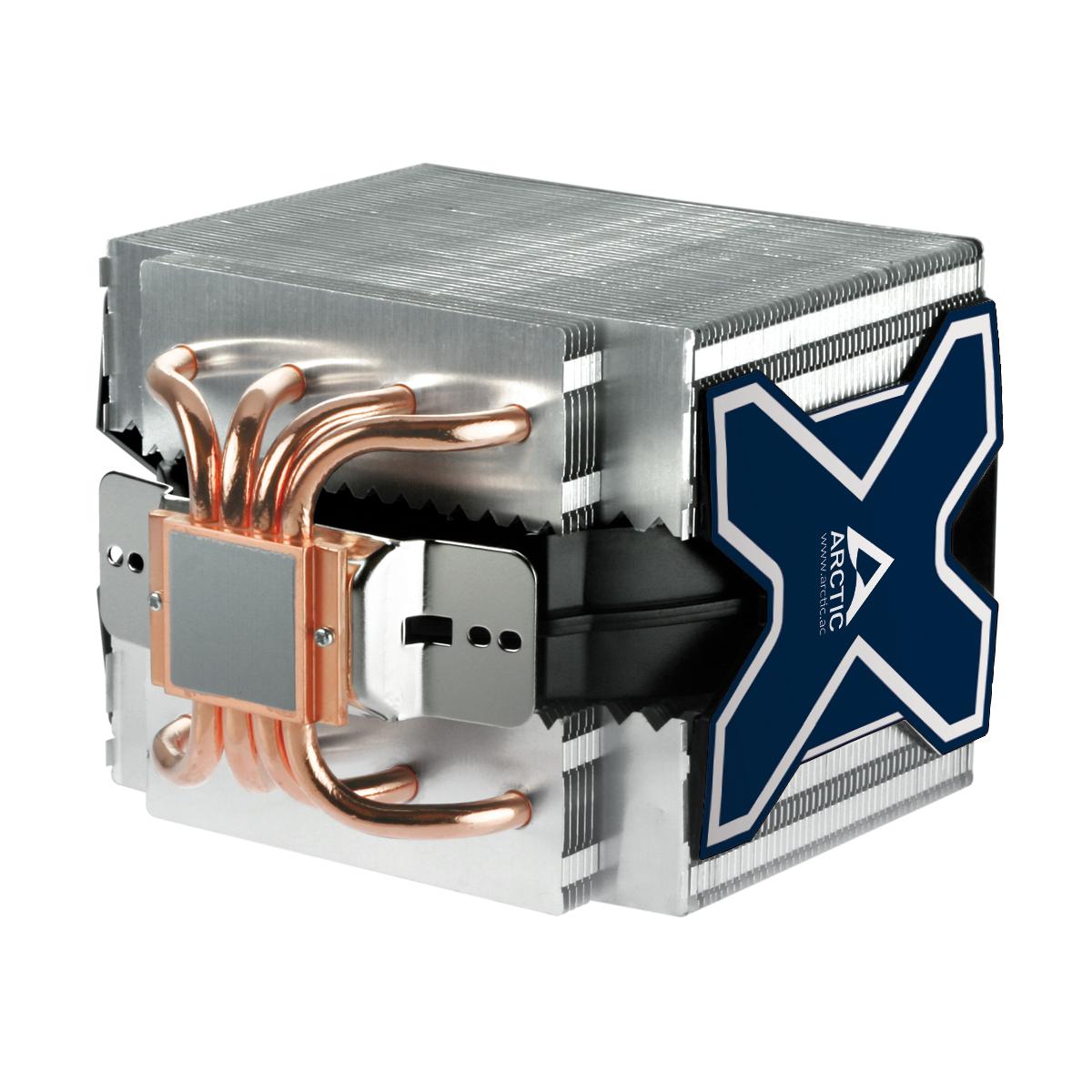 Freezer Xtreme