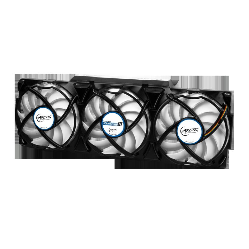 Accelero Xtreme  - Spare Fan