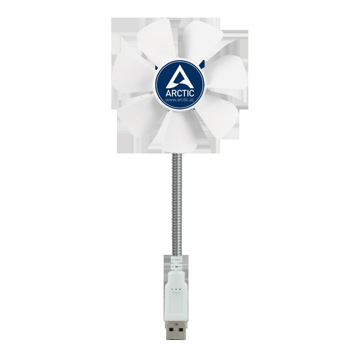 USB Mini-Ventilator ARCTIC Breeze Mobile